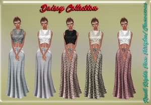 Daisey Collection Catty Only!!!