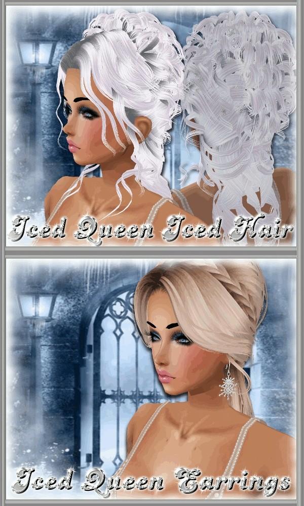 Iced Queen Bundle