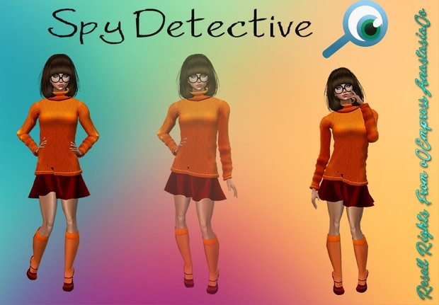 Spy Detective Bundle Resell Rights 0/3 People Limited