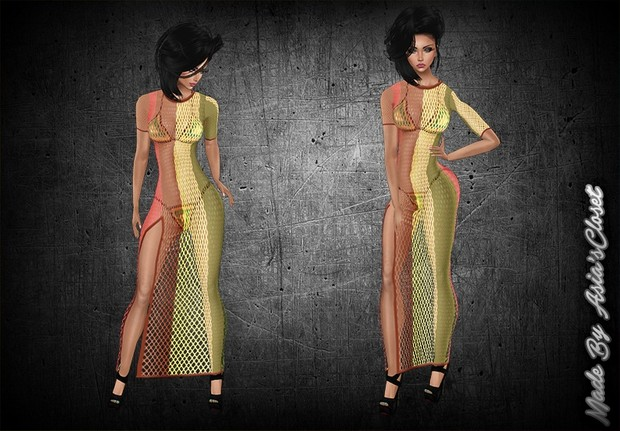 Rhianna *Work* Dress Resell Rights!!!