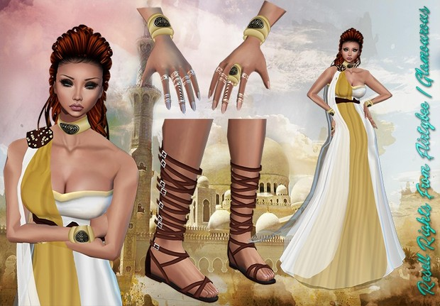 HELEN OF TROY BUNDLE NO RESELL CATTY ONLY!!!!!
