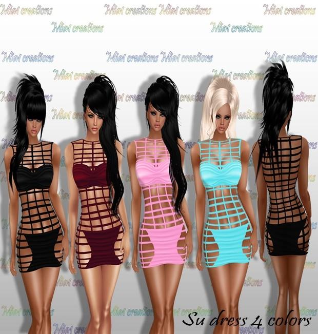Su Dresses