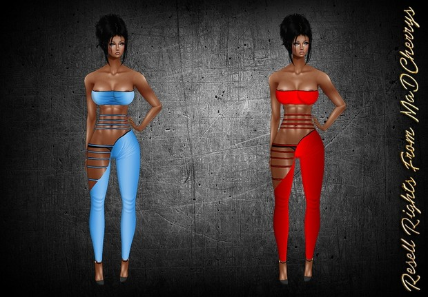 Juliet AP Outfits Catty Only!!!! Exclusive