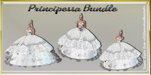 Principessa Bundle Catty Only!!!!