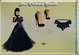 Star Princess Bundle Catty Only!!!