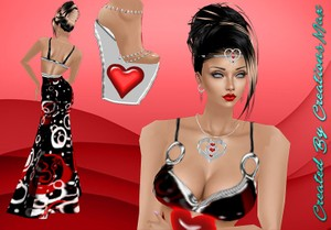 Valentine's Silver Bundle Catalog Only!!!!
