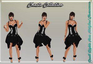 Chasta Collection Catty Only!!!