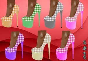 Gingham Platforms Resell Rights