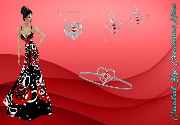 Valentine's Silver Bundle With Resell Rights Limited To 0/10 People