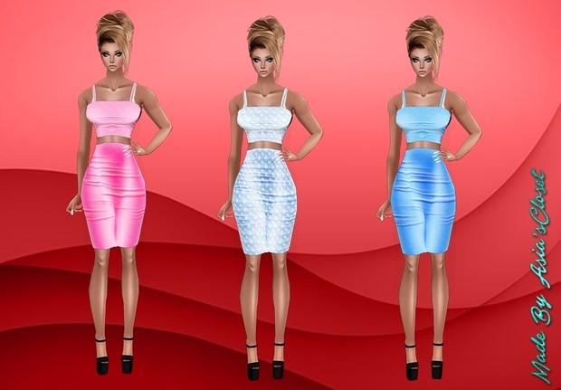 Emoji & Print Dresses Resell Rights!!!