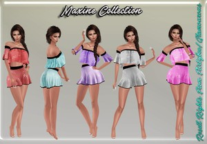 Maxine Collection Resell Rights!!!