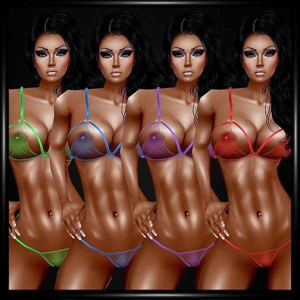 Pro Bikini Bundle