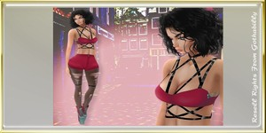 Kylie Pack Catty Only!!!!