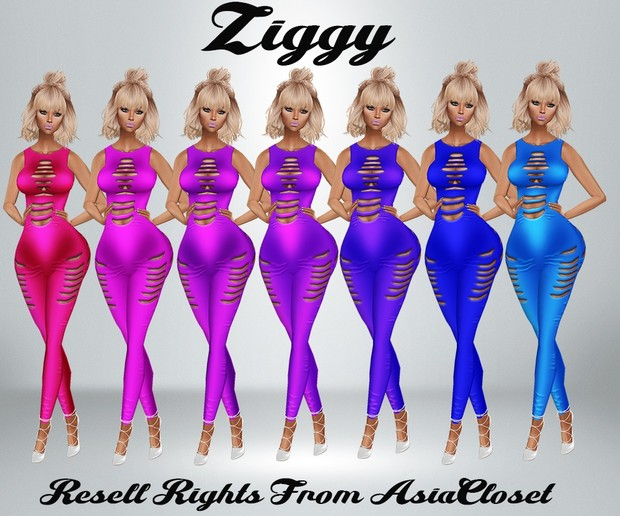 Ziggy Outfits Catty Only!!!