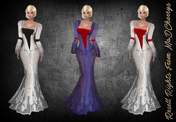 Caroline Dresses Exclusive Resell Rights 0/6 PPL  (Exclusive)  👻🎃 Halloween 🎃👻