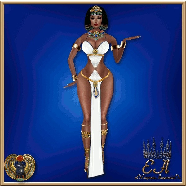 Cleopatra Collection Limited 3 People Catty Only!!!! 0/3 PPL