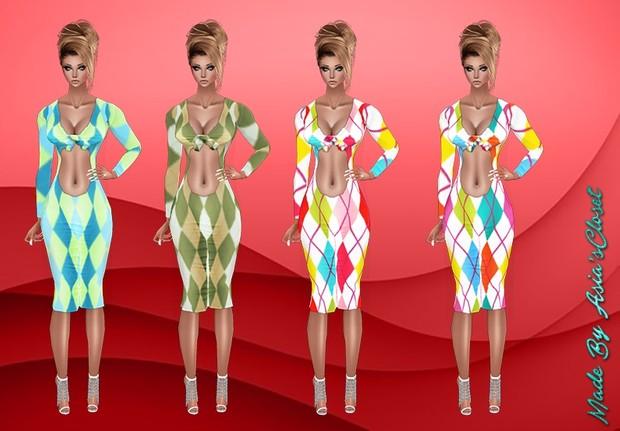 Kelia Argyle Dresses Resell Rights!!!