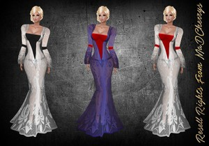 Caroline Dresses Resell Rights 0/7 PPL  (Exclusive)  👻🎃 Halloween 🎃👻
