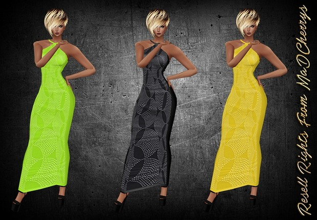 Mellissa Dresses Catty Only!!! Exclusive
