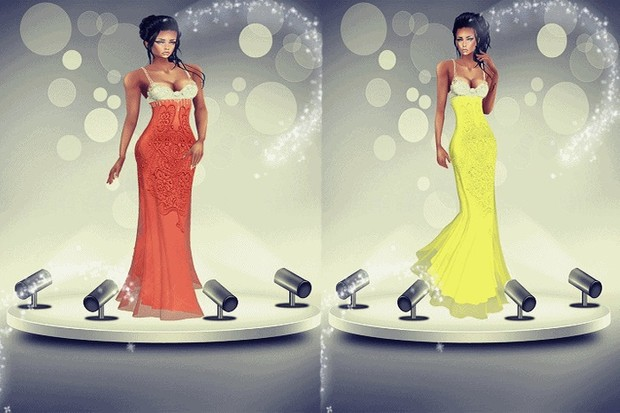 Bridesmaid Dresses Catty Only!!!