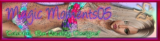 Maria Dresses v3 Catty Only!!!