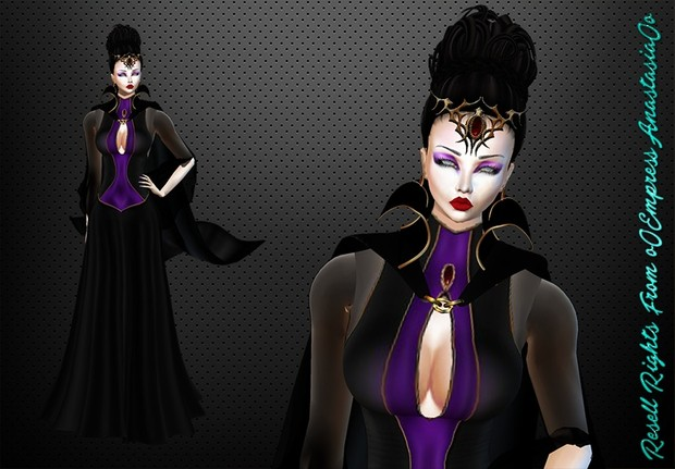 Evil Queen Bundle No Resell 0/3 People Limited (Exclusive!!!)