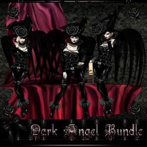 Dark Angel NO RESELL