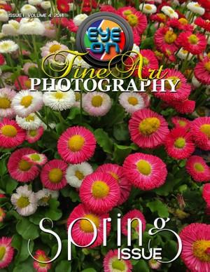 Eye on Fine Art Photography Issue 1 Volume 4