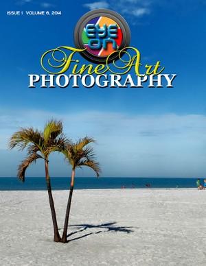 Eye on Fine Art Photography Issue 1 Volume 6