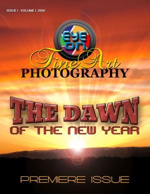 Eye on Fine Art Photography Issue 1 Volume 1