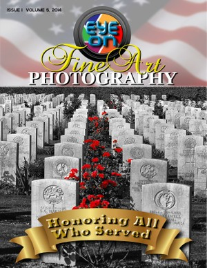 Eye on Fine Art Photography Issue 1 Volume 5