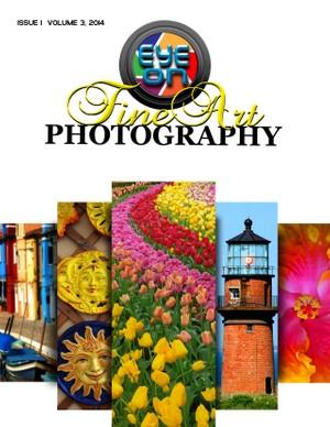 Eye on Fine Art Photography Issue 1 Volume 3