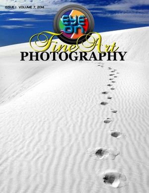 Eye on Fine Art Photography Issue 1 Volume 9