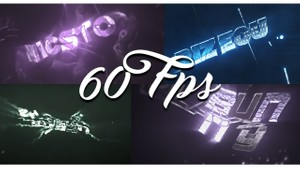 [HD] 3D intro (60 fps)
