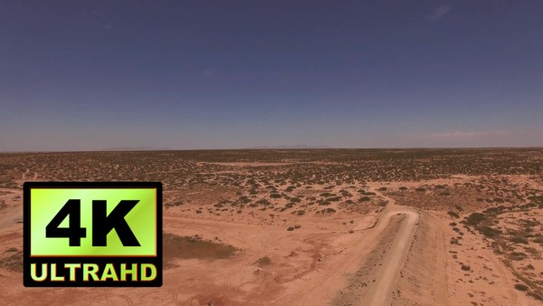 01139_Australia drone flying above the Great Victoria Desert_4K UltraHD Version
