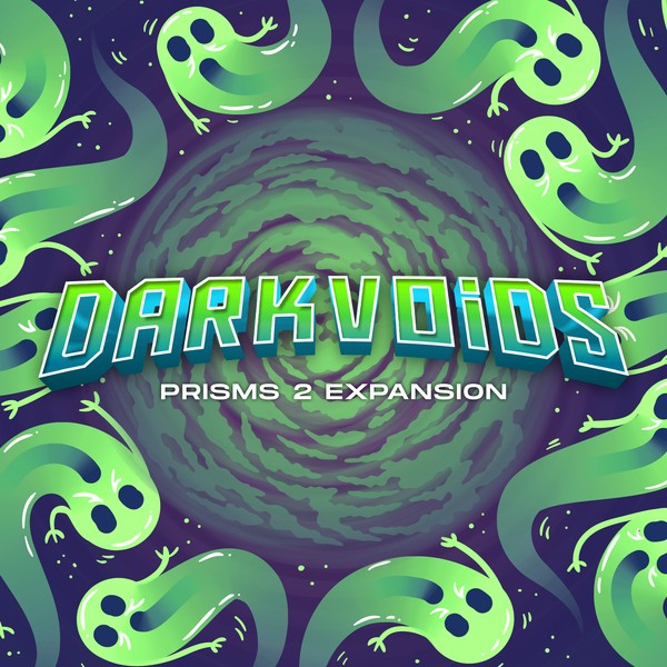 Prisms™ 2 Dark Voids Expansion