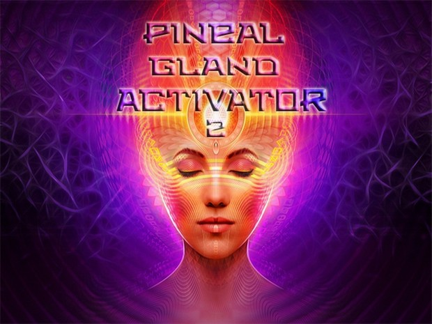 Pineal Gland Activator 2 Mind Movie