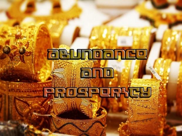 Abundance & Prosperity Mind Movie