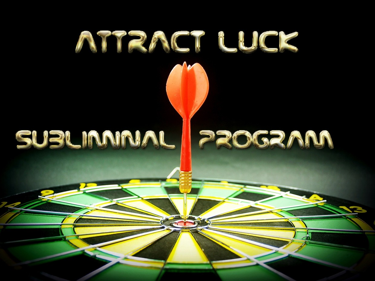 Youtube subliminal law of attraction