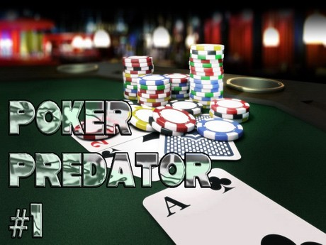 Poker Predator 1 Mind Movie