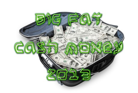 Big Fat Cash Money 2013 Mind Movie