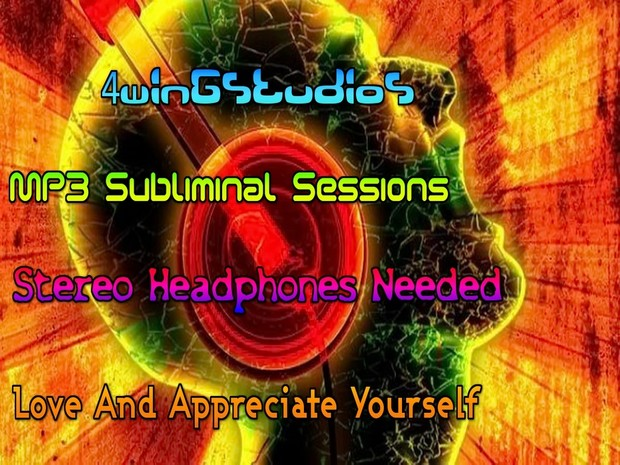 Love And Appreciate Yourself MP3 Subliminal Session