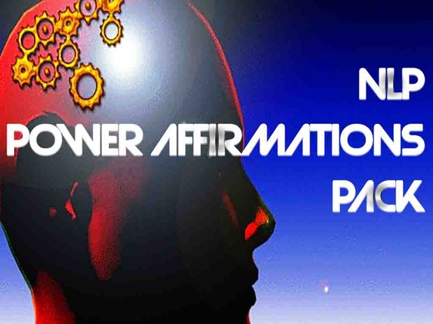 NLP Power Affirmations Pack