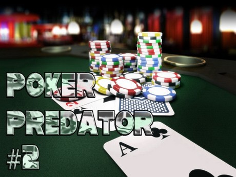 Poker Predator 2 Mind Movie