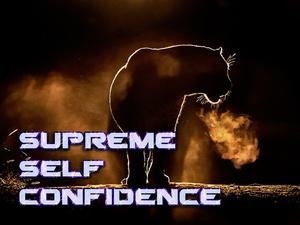 Supreme Self Confidence Mind Movie