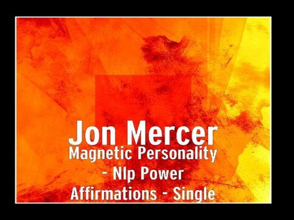 NLP Power Affirmations - Magnetic Personality
