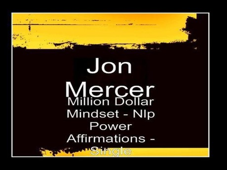 NLP Power Affirmations - Million Dollar Mindset
