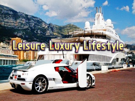 Leisure Luxury Lifestyle Mind Movie
