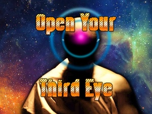 Open Your Third Eye Subliminal Program