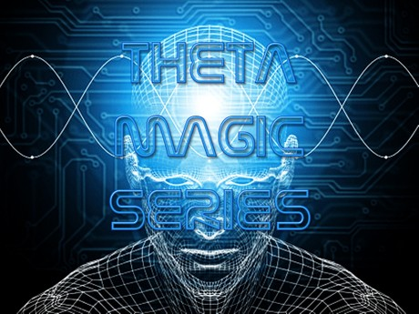 Theta Magic Series MP3 Subliminal Sessions